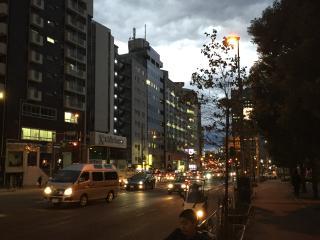 WONDERFUL LOCATION12 MOBILE WI-FI FREE - Shinjuku vacation rentals