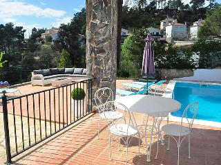 Bright Villa with Short Breaks Allowed and Toaster in Lloret de Mar - Lloret de Mar vacation rentals