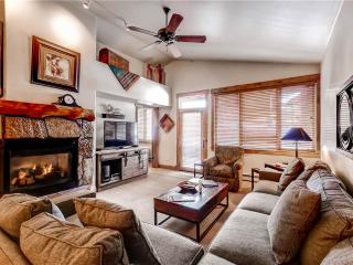 Champagne Ldg 3208 - Steamboat Springs vacation rentals