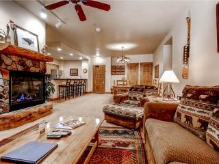 Timberline Ldg 2107 - Steamboat Springs vacation rentals