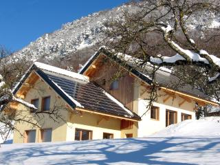 5 bedroom House with Internet Access in Montagnole - Montagnole vacation rentals