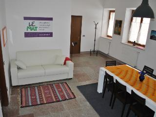 Appartamento Zater - Dolomiti del Cadore - Perarolo Di Cadore vacation rentals