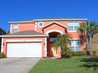 Amazing Sunshine Florida Villa - Kissimmee vacation rentals