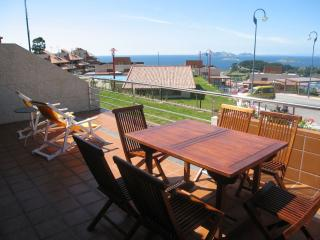 Apart wonderfull views over  Baiona Bay 2 - Baiona vacation rentals