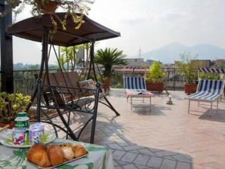 Vesuvio Residence: B&B near Vesuvius and Pompeii - Striano vacation rentals