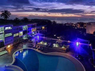 Karonbutterfly Condo-Sea view-2 bedroom 2 bathroom - Karon vacation rentals