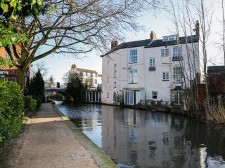 Canal House Apartment - Leamington Spa vacation rentals