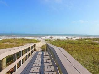 Ground Floor, Poolside With Great Ocean View! - Cocoa Beach vacation rentals