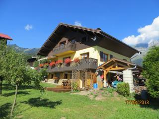 """""""les balcons du Mont-Blanc"""" - Cordon vacation rentals"""