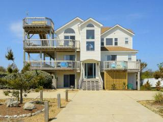 Perfect Corolla House rental with Deck - Corolla vacation rentals