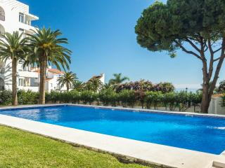 2 bedroom Apartment with Internet Access in Nerja - Nerja vacation rentals