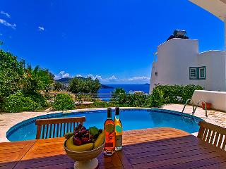 3 Bedrooms Villa NSRN - Kalkan vacation rentals