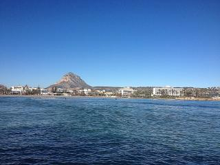 Perfect Holiday Home   Javea   Costa Blanca   4 p. - Javea vacation rentals