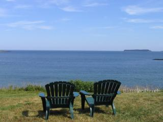 Oceanfront Cottage with Incredible Views - Jonesport vacation rentals