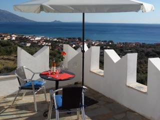 Cozy 2 bedroom Votsalakia House with Internet Access - Votsalakia vacation rentals