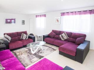LUXURY MONTANA 6 BEDROOMS - Playa Blanca vacation rentals