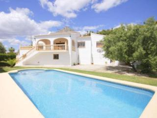 Nice Condo with Internet Access and Television - Javea vacation rentals