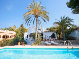 Nice House with Internet Access and Garden - Javea vacation rentals