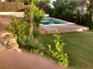Sunny Villa with Television and Patio - Kosharitsa vacation rentals