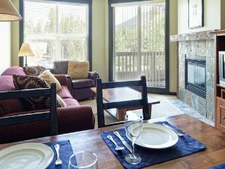 Panorama Upper Village Ski Tip & Tamarack Fantastic 1 Bed Condo - Panorama vacation rentals