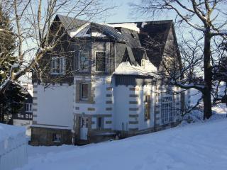 Großzügige Villa in Altenberg, direkt am Skihang - Altenberg vacation rentals