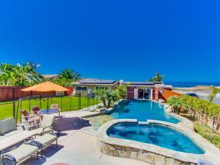 Villa Mar Vista - Oceanfront home, Pool & Jacuzzi - San Diego vacation rentals