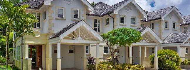 The Falls Townhouse 8 Barbados Villa 431 Located At The Social Epicentre Of The Famed West Coast Of Barbados. - Sunset Crest vacation rentals
