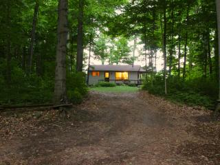 Wildflower Cottage in the County - Prince Edward County vacation rentals