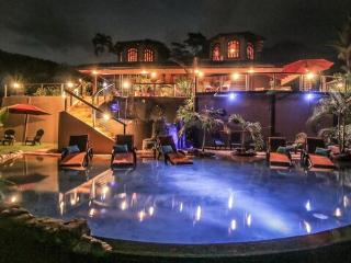 "Luxurious Jungle Mansion ""All Inclusive Options"" - Dominical vacation rentals"
