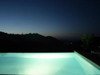 Hillside Villa with Infinity Pool - Céret vacation rentals