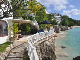 Vacation Rental in Saint James