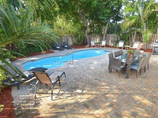 Fantastic Beach Home Large Htd Pool Steps 2 Beach! - Lauderdale by the Sea vacation rentals
