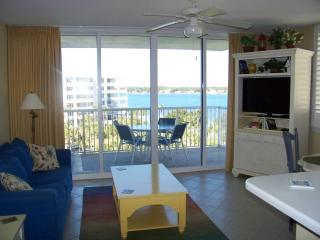 Destin West-Bay Condo-1 BR, 2 Baths, Bunk Room - Destin vacation rentals