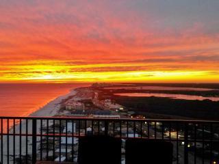 4BR/4.5BA Spectacular Views! Beachfront! Luxury - Orange Beach vacation rentals