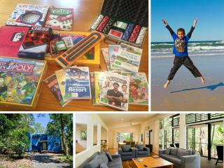 Couran Cove Luxury Family Home - South Stradbroke Island vacation rentals