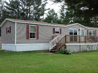 Memory Lane Vacations  ~ Cozy Country Mobile Home - Andover vacation rentals
