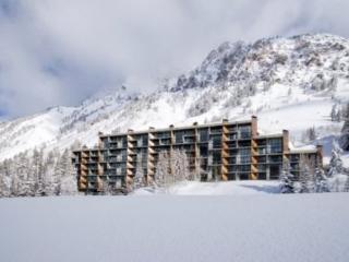 Vacation Rental in Snowbird