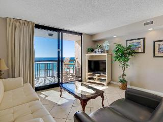 Beachfront condo w/private balcony & resort hot tub & pools! - Destin vacation rentals