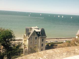 Romantic 1 bedroom House in Trouville - Trouville vacation rentals