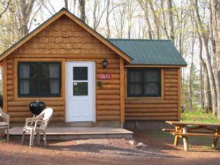 The Lac La Belle Lodge  Cabins, Store & Rentals - Lac La Belle vacation rentals