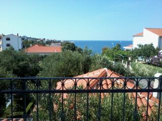 TH01609 Apartments Movar / One bedroom A1 - Cove Stivasnica (Razanj) vacation rentals
