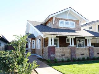Beautifully Renovated, Spacious Craftsman Home - Coronado vacation rentals