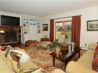 Cozy Stowe vacation House with Internet Access - Stowe vacation rentals