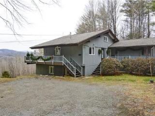 Nice 4 bedroom House in Stowe - Stowe vacation rentals
