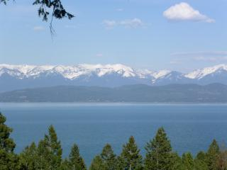 Mountain Lake Vista - Lakeside vacation rentals