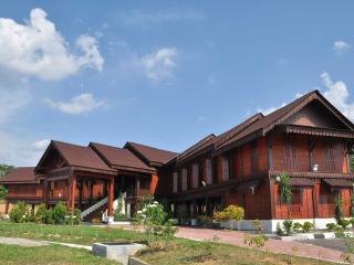 RUMAH CITRA KASIH ( Majlis Perkahwinan / Penginapan Hari Keluarga ) - Bemban vacation rentals