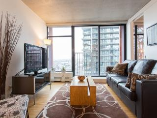 Stay at Woodwards, One of Vancouver's Top Condos - Vancouver vacation rentals