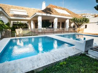 Four Bedroom Villa - Villa Marina 3 - Marbella vacation rentals