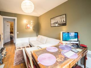 Beautiful Condo with Internet Access and Dishwasher - Paris vacation rentals