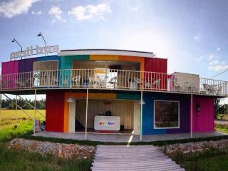 Padi Box Homestay Sekinchan - Sekinchan vacation rentals